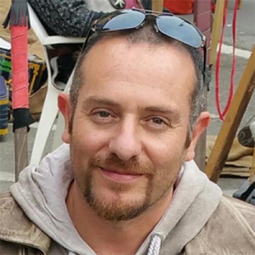 Massimo Bimbi